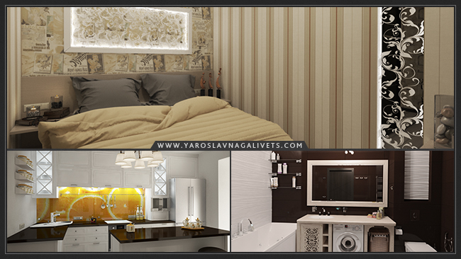 Interior-design-yaroslavna-galivets-dzerjinsk